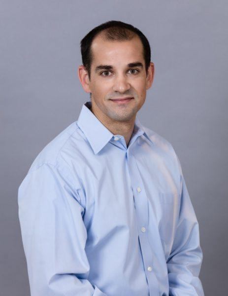 Veterinary Surgeon: Dr. Benjamin J. Bayer
