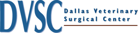 Dallas Veterinary Surgical Center (DVSC) logo
