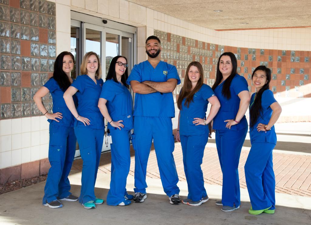 DVSC Dallas Surgical Technicians