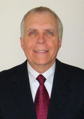 Veterinary Surgeon: Dr. Bill Liska