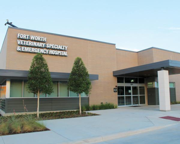 Dallas Veterinary Surgical Center (DVSC) Fort Worth