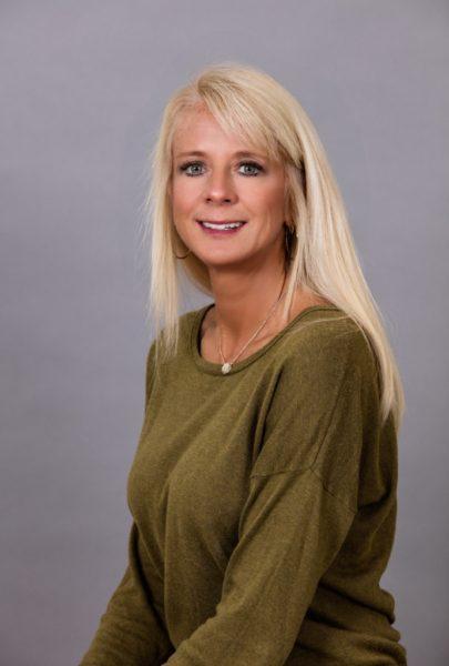 Veterinary Surgeon: Dr. Katherine L. Wells