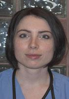Dr. Jennifer Reagan